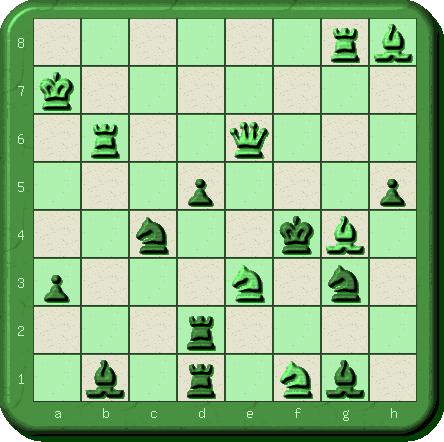 chess problem diagram