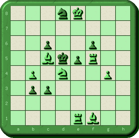 Easy or diffcult to solves this checkmate? #2 from J W